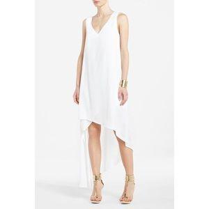 BCBG Avery Asymmetrical Dress